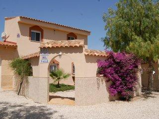 Casa Vista del Valle II #16535.1 - El Fondó de les Neus vacation rentals