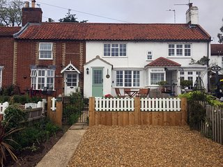 3 bedroom House with Internet Access in Reedham - Reedham vacation rentals