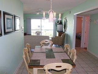 Just Steps to the Gulf of Mexico -Great Gulf View - Pensacola Beach vacation rentals