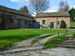 Lovely House with Internet Access and Fireplace - Lidgate vacation rentals