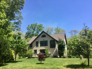 Rent This Beautiful Country Home In Historic Christiantown - West Tisbury vacation rentals