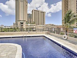 New! 1BR Waikiki Condo - Steps from the Beach! - Waikiki vacation rentals
