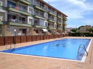 2 bedroom Apartment with Balcony in Torroella de Montgri - Torroella de Montgri vacation rentals