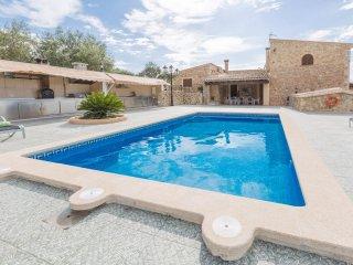BINIFARDA - Villa for 16 people in Sant Joan - Sant Joan vacation rentals