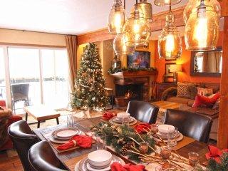 Durango Dream VIEWS! Year-round CO Mountain Views, Purgatory Ski In Ski Out! - Durango vacation rentals