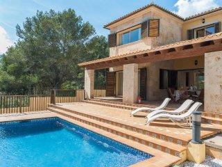 LLUNA - Villa for 7 people in Cala Mesquida (Capdepera) - Cala Mesquida vacation rentals