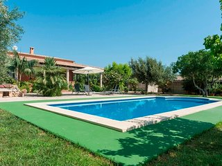 RAFALET - 0138 - Santa Margalida vacation rentals