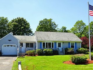 Adorable House with Deck and Internet Access - East Orleans vacation rentals