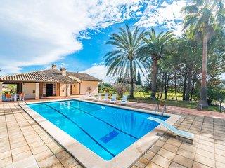 VIA ROMA - Villa for 11 people in Binissalem - Binissalem vacation rentals