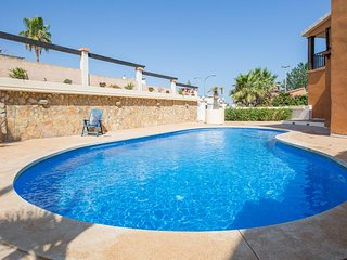 VORAMAR - Chalet for 6 people in Colonia de Sant Pere - Colonia Sant Pere vacation rentals