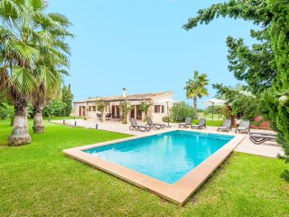 GARROVER DE FELANITX - Villa for 8 people in FELANITX - Felanitx vacation rentals