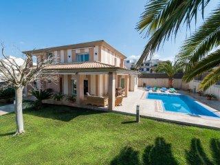 5 bedroom Villa with Internet Access in Son Veri Nou - Son Veri Nou vacation rentals