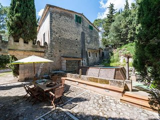 BOSC - Chalet for 6 people in Moscari - Binibona vacation rentals