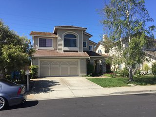 Large Custom Luxury Home at heart of Silicon valley - Fremont vacation rentals