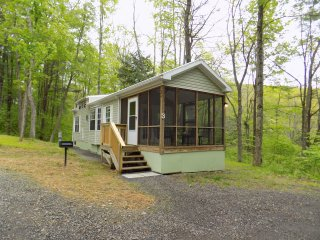 2 bedroom Caravan/mobile home with A/C in Maryland - Maryland vacation rentals
