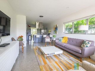 Renovated Mid Century Modern Home close to Beach and Atlantic! - Delray Beach vacation rentals