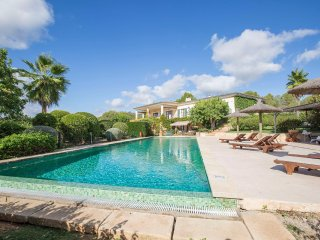 GOLF DOR - Villa for 13 people in Porto Colom - Felanitx vacation rentals