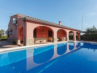 POUET - Villa for 10 people in PEDREGUER - Pamis vacation rentals