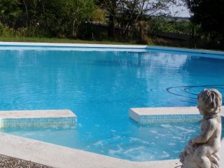 Nice House with Shared Outdoor Pool and Satellite Or Cable TV - Specchia vacation rentals