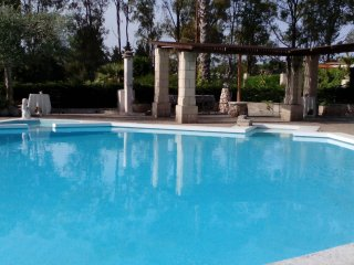 2 bedroom House with Shared Outdoor Pool in Specchia - Specchia vacation rentals