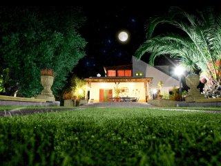 Villa Fantasia with Private Pool - Tuglie vacation rentals