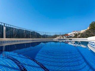 CASA LUISA - Villa for 8 people in Pedreguer - Llosa de Camacho vacation rentals