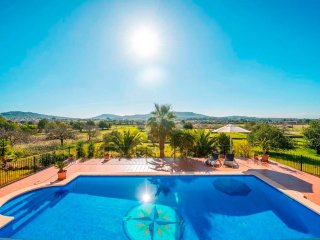 CAN CLARET - Villa for 8 people in Cas Concos - Cas Concos vacation rentals