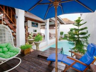 Villa Manu - Wonderful Stay at Cosy 3BR Villa - Denpasar vacation rentals