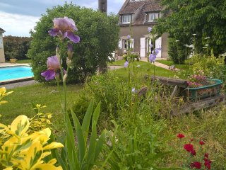 Nice Bed and Breakfast with Internet Access and Wireless Internet - Ervauville vacation rentals
