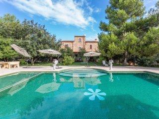 ESPIGA DES PORT - Villa for 16 people in Portocolom - Porto Colom vacation rentals