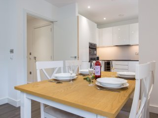 The Pymmes by Austin David Apartments - London vacation rentals