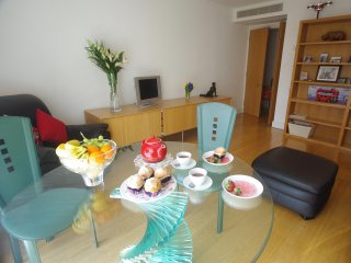 Canary Wharf Stunning Apartment - London vacation rentals