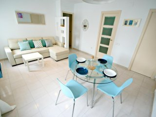 Apartament for 4 close to the beach - Premia de Mar vacation rentals