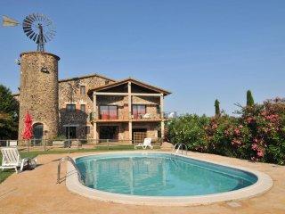 El molí d'en Fortià. 28 + 2pax - Bescano vacation rentals