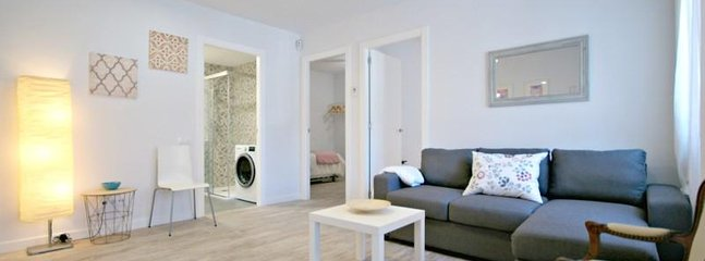 Apartment for 4 people in Premià de Mar - Premia de Mar vacation rentals