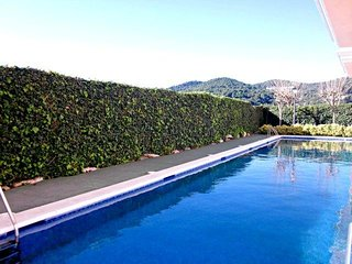 Wonderful House with A/C and Shared Outdoor Pool - Malgrat de Mar vacation rentals