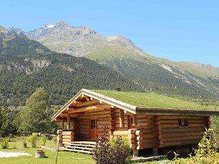 Ma Cabane en Montagne, Chalet bouquetin, Chambre d'Hôte Eco-Insolite - Termignon vacation rentals