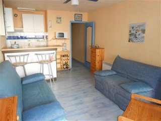 Nice Studio with Television and Balcony - Saint-Jean-de-Monts vacation rentals