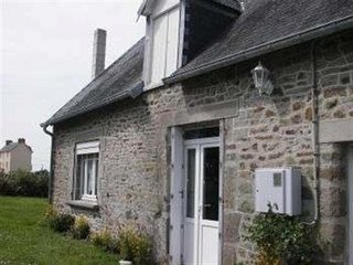 2 bedroom House with Television in Saint-Pair-sur-Mer - Saint-Pair-sur-Mer vacation rentals