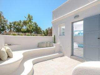 Seaside Naxos | Villa Aetheria | Plaka Beach - Plaka vacation rentals