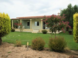 Detached house in Kalives, Sithonia, ID: 4588 - Kalyves Polygyrou vacation rentals