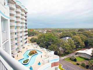 HORIZONS AT 77TH, 2BR - Myrtle Beach vacation rentals