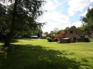Beautiful House with Television and Water Views - Craswall vacation rentals