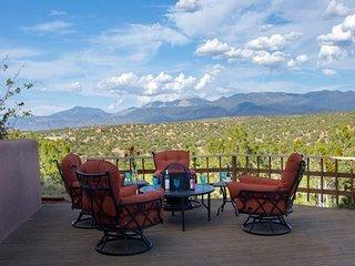 Adobe Destinations - Hilltop - Santa Fe vacation rentals
