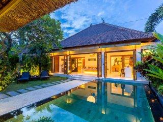 Private Villa with tropical garden + pool Seminyak - Seminyak vacation rentals