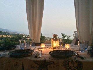 Apartment - 700 m from the beach - Marina di Fuscaldo vacation rentals