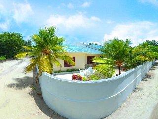 Bright 4 bedroom House in Dharavandhoo - Dharavandhoo vacation rentals
