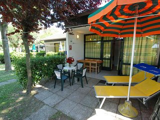 Nice House with Internet Access and A/C - Casal Borsetti vacation rentals
