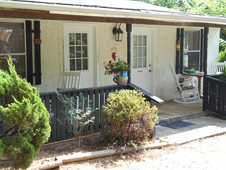 Gaestehaus Salzburg, Austrian Cottage - Lake Lure vacation rentals