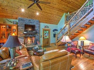 Private, Designer Luxury, Highlands 3BR Cabin - Highlands vacation rentals